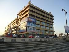 Empress Mall Vapi