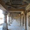 Enclosed Mantapa Corridor