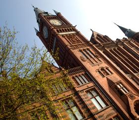 Victoria Building