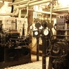 Engine Room, Hospital In The Rock, Budapest