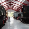 Engine Shed Museum