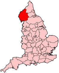 England Cumbria