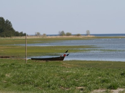 Engure Lake