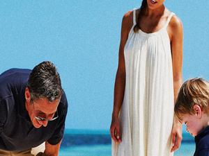 Family Holidays - Maldives