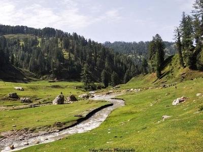 Enjoy Unlimited Holidays - Jammu
