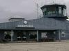 Enontekio Airport Terminal