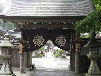 Enryakuji Shikikodo
