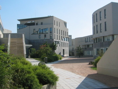 Rene Descartes Campus-Humanities