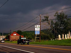 Brodheadsville