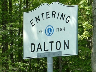 Entering Dalton Inc.