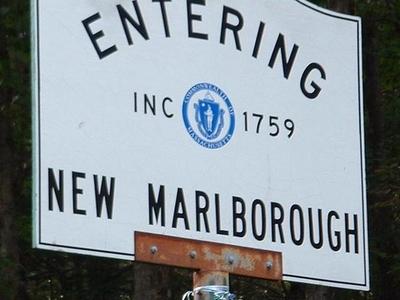 Entering New Marlborough Inc.