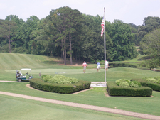 Enterprise Country Club