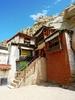 Entrance Guru Rinpoches Cave