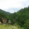 Entrance To Roosevelt National Forest