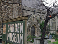 O Museu Jardim