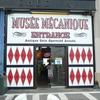 EntranceToThe Musée Mécanique