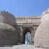 Entry Gate Of Kumbalgarh Fort