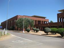 Environmental Science Building