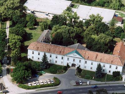 Enying  Palace