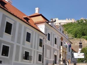 Palacio Episcopal-Sümeg