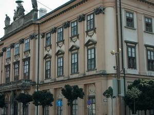 Palacio Episcopal, Szombathely