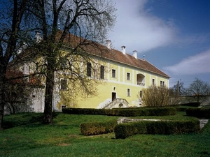 Palacio Episcopal-Fertőrákos