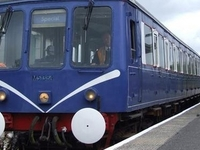 Epping Ongar Ferrocarril