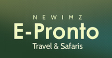 E-Pronto Travel And Safaris