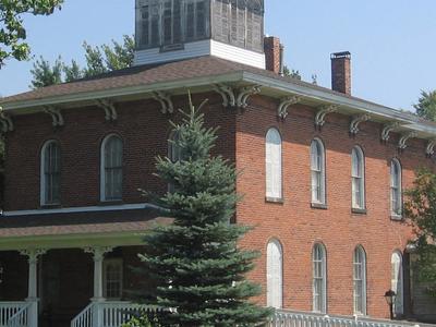 Erastus Farnham House 2 C
