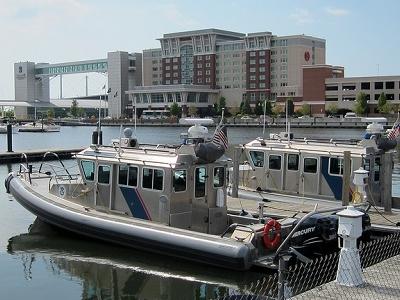 Erie Bayfront - Pennsylvania