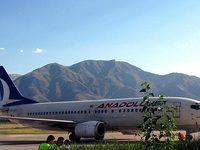 Erzincan Airport