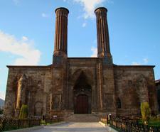 Erzurum Cifte Minareli