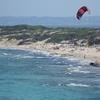 Es Cavallet Beach At Ibiza - Balearic Islands