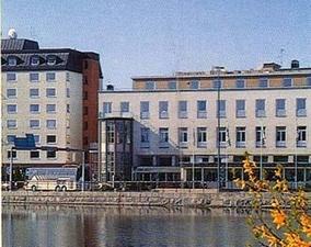 Eskilstuna Hotel