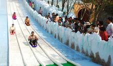 Eskimo Ride