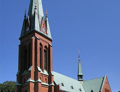 Eslov Church