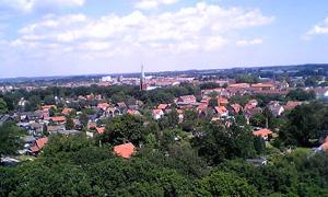 Eslov Vy Vattentornet
