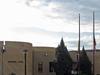 Espanola  New  Mexico City Hall