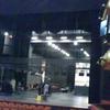Interior Of The Theatre