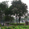 Esplanade Park, Singapore