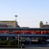 Essen Hauptbahnhof Freiheit