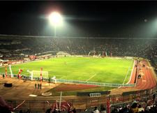 Estadio Nacional Stadium