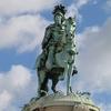 Statue Of King José I