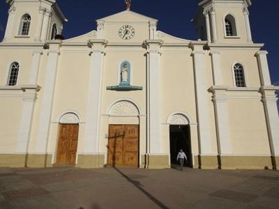 Esteli  Cathedral