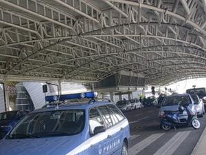 Cagliari Elmas Aeropuerto