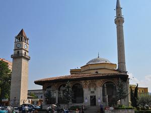 Et'hem Bey Mosque