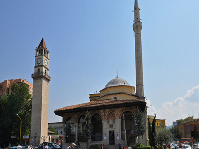 Ethem Bey Mosque
