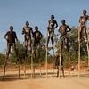 Ethiopia - Arbaminch