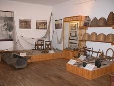 Ethnographical Collection, Zamárdi