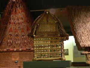 Museo Etnológico de Berlín